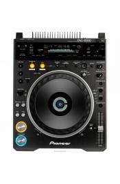 Pioneer - DVJ-1000