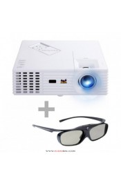 ViewSonic - PJD7822HDL + PGD350