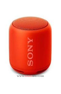 SONY SRS - XB10 RED