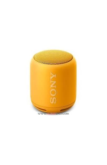 SONY SRS - XB10 YELLOW