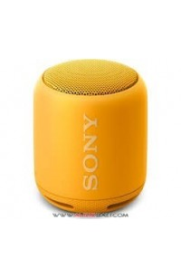 SONY SRS - XB10 YELLOW