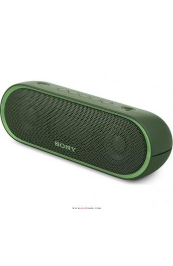 SONY SRS - XB20 GREEN
