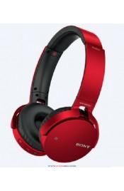SONY - MDR-XB650 BT RED