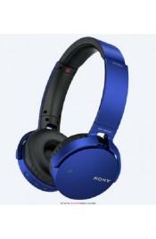 SONY - MDR-XB650 BT BLUE