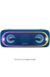 SONY SRS - XB40 BLUE