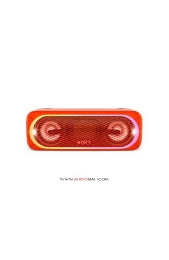 SONY SRS - XB40 RED