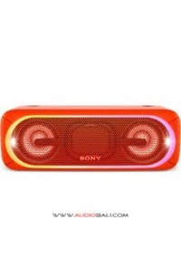 SONY SRS - XB40 RED