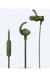 SONY - MDR-XB510AS GREEN