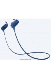 SONY - MDR-XB50BS BLUE