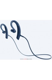 SONY - MDR-XB80BS  BLUE