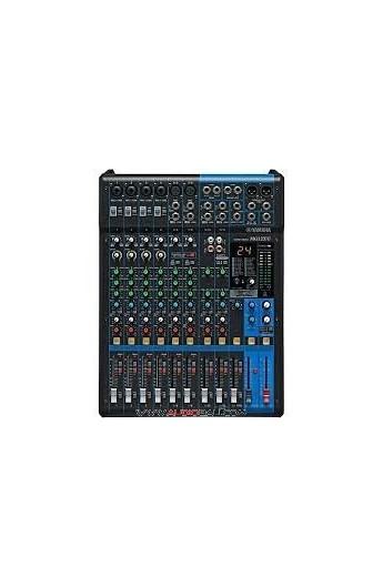 Mixer Analog Yamaha Mg12xu