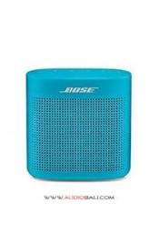 BOSE - SOUNDLINK COLOR II BLUE