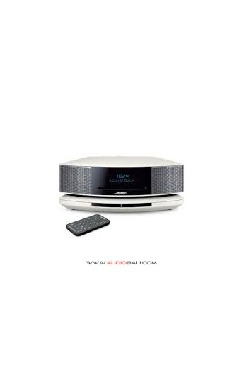 Speaker Portable BOSE - WAVE SOUNDTOUCH IV WHITE