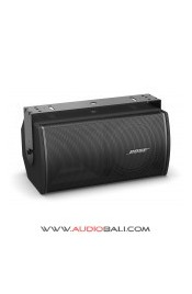 BOSE - ROOMMATCH UTILITY RMU108 SINGLE-8 BLACK