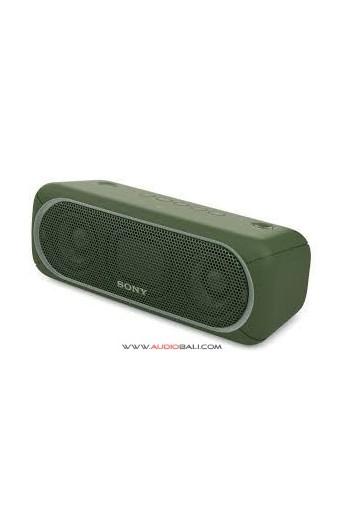 SONY SRS - XB30 GREEN