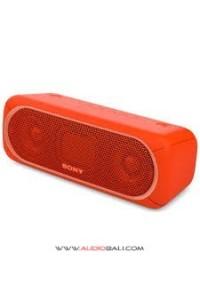 SONY SRS - XB30 RED