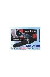 AVINO - AM-500