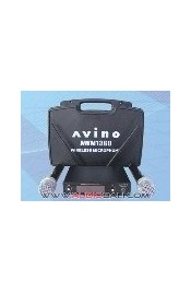 AVINO - AMW1360