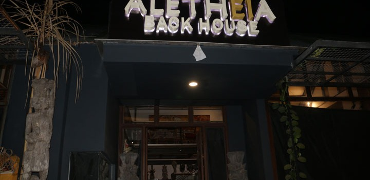 Aletheia Back House - Ubud